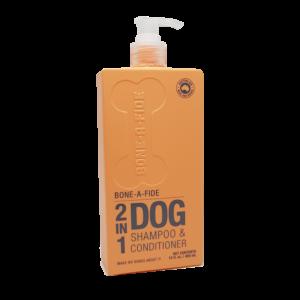 Cool Citrus Dog Shampoo