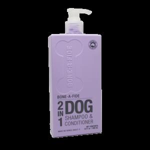 Papaya and Passionfruit Dog Shampoo
