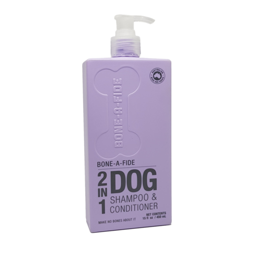 Papaya and Passionfruit Dog Shampoo