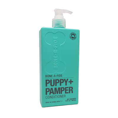 Puppy and Pamper Conditioner