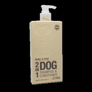 Vanilla and Jasmine Dog Shampoo