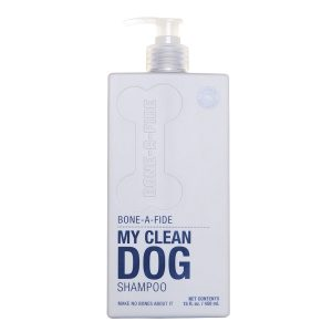 My Clean Dog Shampoo