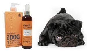 2 in 1 Dog Shampoo